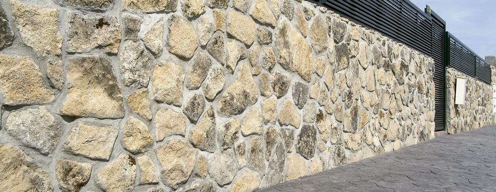 Mavipal granito y filitas for Piedra de granito natural